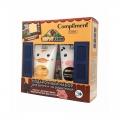 Детский косметический подарочный набор №1164 Compliment (Комплимент) (крем для лица и тела, 150 мл + пенка для душа, 150 мл + магнит) Compliment