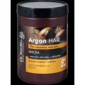 Маска для волос 1000 мл Argan Hair Эльфа