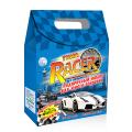 """Подарочный набор для мальчиков """" ТИМИ Racer"""" №205 шампунь + гель для душа"""