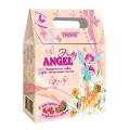 """Подарочный набор для девочек """"ТИМИ Angels Frutty"""" №208 крем для рук и тела + гель-пенка для ванн НЕТ В НАЛИЧИИ"""