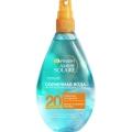 """Garnier Ambre Solaire Солнцезащитный спрей для тела """"Солнечная вода"""", освежающий, SPF 20, 150 мл"""