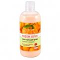 "Крем-гель д/душа ""Thai melon & White lemon"" 33% увлажняющего молочка 500мл ""Fresh Juice"" косметика Эльфа"