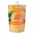 Гель для душа Тайская дыня & Белый лимон, 170 мл саше Fresh Juice косметика Эльфа