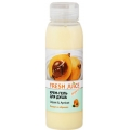 """Крем-гель для душа """"Loquat&Apricot"""" """"Fresh Juice"""", 300 мл косметика Эльфа"""