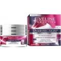 Крем-концентрат для лица Интенсивно укрепляющий дневной и ночной 40+ Laser Precision Eveline, 50 мл косметика Eveline