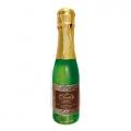 Подарочная набор бутылка - Гель для душа ПИХТА Skin Juice 260мл LISS KROULLY