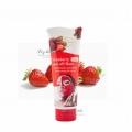 Маска-пленка Сок Клубники От пигментации + Витаминизация Alchun Beauty, 135 гр