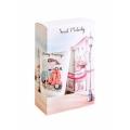 Подарочный набор для женщин косметический Lady COURAGE (Гель д/душа 250г+ Крем для тела/рук 200мл) LIV DELANO
