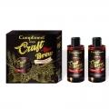 Мужской подарочный набор №1780 men Craft Brew (шампунь 320 мл+очищающее ср-во для лица и тела 320мл)