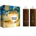 Мужской подарочный набор skin juice LISS KROULLY MN-1806 Для мужчин Гель для душа 260 мл + Шампунь 260 мл (арт.A_43506)