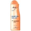 Шампунь-шелк для улучшения эластичности волос 500 мл Витекс - Живой шелк
