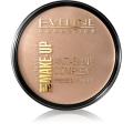 Пудра EVELINE Art.Make-up ANTI-SHINE Complex Powder Матирующая с шелком №36 Deep Beige (Минимально 3 штуки)