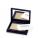 Пудра - компактная бархатистая EVELINE № 104 с мерцающим эффектом