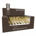 Selective Professional For Man Powerizer lotion - Лосьон профилактический против выпадения волос 60шт по 8 мл Италия