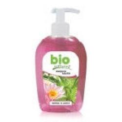 ЭЛЬФА BIO Naturel Крем-мыло ЛОТОС и АЛОЭ 500мл (Заказ от 3 штук)