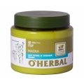 "Маска для сухих и тусклых волос, 500 мл ""O Herbal"" Эльфа (Заказ от 3 штук)"