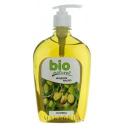 ЭЛЬФА BIO Naturel Крем-мыло ОЛИВКА 500мл (Заказ от 3 штук)