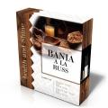 Мужской подарочный косметический набор Banya a La Rus 1 Квас (Шампунь + Бальзам д/волос) ЛУЧШИЕ ТРАДИЦИИ