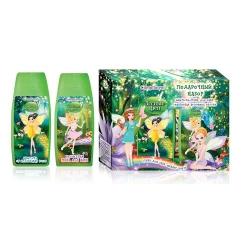 Детский подарочный набор для девочек №1270 Лесные Феи (шампунь 200 мл+пена д/ванн 200 мл+магнитная фоторамка)