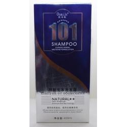 Шампунь 101 от облысения  400мл  (Oumile) Лечебная китайская косметика