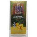 Шампунь 101 от облысения ИМБИРЬ 400мл  (Oumile) Китайская лечебная косметика