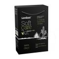 Мужской подарочный набор №1292 Soft Care Kit. Man Only (Гель для бритья 100 мл + гель после бритья 100 мл)  Compliment