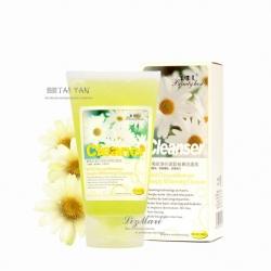 Гель для умывания ХРИЗАНТЕМА Chrysanthemum Deep Whitening  160мл  (Beauty Host)