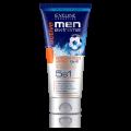EVELINE Men Extreme Q10+R 200мл 5в1 (4618) Бальзам после бритья гл.увл.,энергет. ACTIVE
