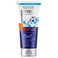 EVELINE Men Extreme Q10+R 200мл 5в1 (4601) Бальзам после бритья антистр.увл.успок. SENSITIVE