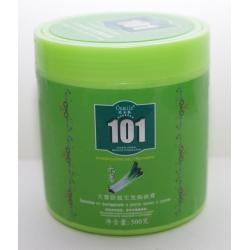 Бальзам для волос 101 от выпадения, для роста ЛУК  500гр  (Oumile)