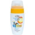 Детское молочко солнцезащитное SPF-30 UV (A+B) водостойкое 100 мл SunStyle