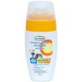 Детское молочко-СПРЕЙ SunStyle солнцезащитное SPF-40 UV (A+B) водостойкое 100 мл