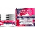 Крем-концентрат против глубоких морщин дневной и ночной 50+ серии laser precision 50+, 50 мл косметика Eveline