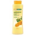 Шампунь-питание с экстрактами облепихи и липового цвета для сухих и поврежденных волос 500мл Белита