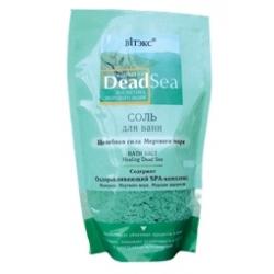 Соль для ванн Целебная сила Мертвого моря 500мл Витекс