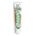 Зубная паста фторосодержащая Dentavit тройная защита Ромашка + Облепиха 160гр. Витекс