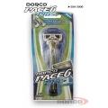 Бритвенная система с шестью лезвиями и триммером в упаковке 1 шт DORCO PACE6 Plus