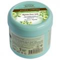Крем для ног дезодорирующий противогрибковый с чайным деревом,300мл косметика Эльфа Зеленая аптека