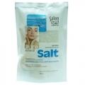 Натуральная соль для осметических процедур и принятия ванн Мертвого моря 200гр Эльфа Salon Spa collection