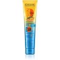 Гипоаллергенный солнцезащитный крем SPF18 125мл Eveline Sun Expert Q10 (арт. 06201005.3) Минимум 3 штуки