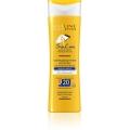 Солнцезащитное ультраувлажняющее молочко SPF20 200мл Eveline Sun Protect (арт. 06201008.12)