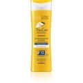 Солнцезащитнoe ультраувлажняющее молочко,  водостойкое, активная защита от ожогов кожи SPF 10 250мл Eveline Sun Care (арт. 06201008.16)