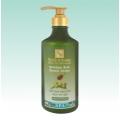 Гель-крем для душа увлажняющий с оливковым маслом и медом 780мл H&B Израиль (арт.26295)