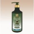 Шампунь для укрепления и оздоровления волос с оливковым маслом и медом 780мл. H&B Израиль (арт.26264)