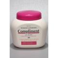 Бальзам для волос Extra- Stimulus (стимуляция роста волос) 500мл Compliment