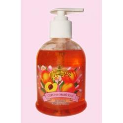 Жидкое мыло «Персиковый бум» 300мл (арт. 62081)