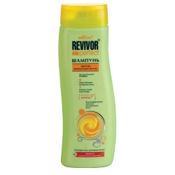 Шампунь против выпадения волос 400мл Белита - Revivor-Perfect